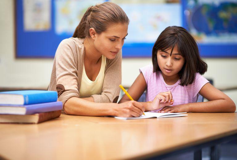 teachers dyslexia